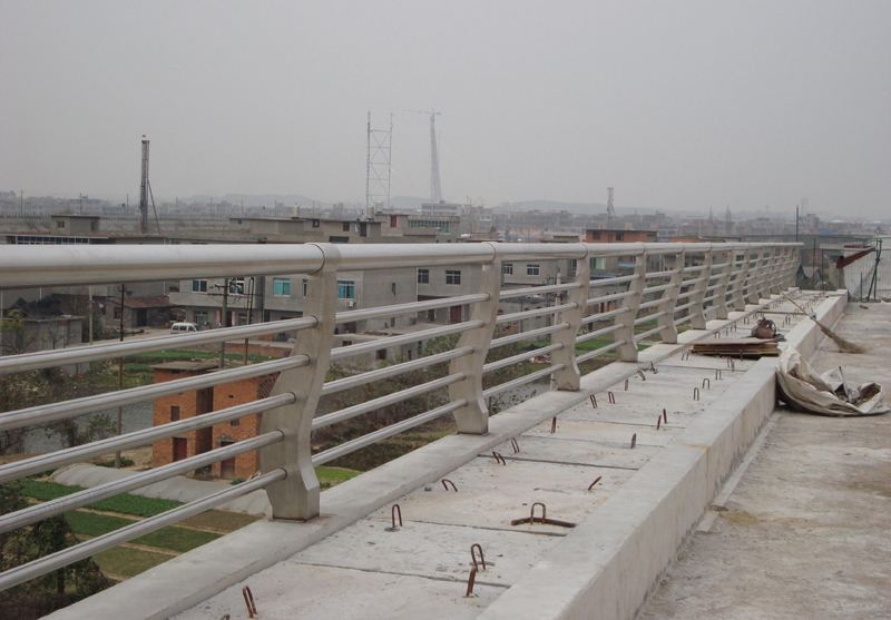 不锈钢护栏-6