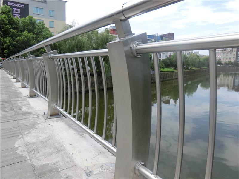 不锈钢护栏-8