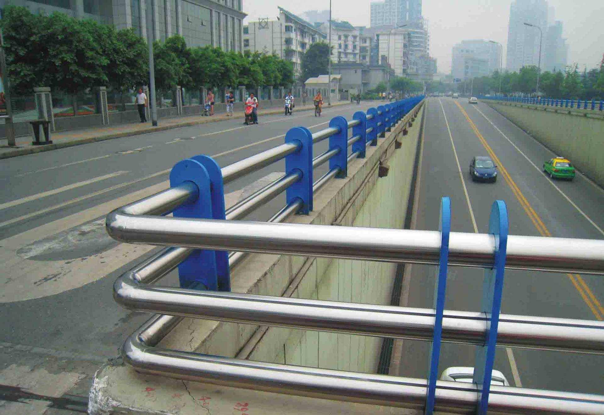 不锈钢护栏-9