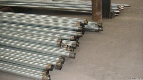 不锈钢钢复合管焊接